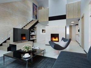 Francouzská Rental Apartments